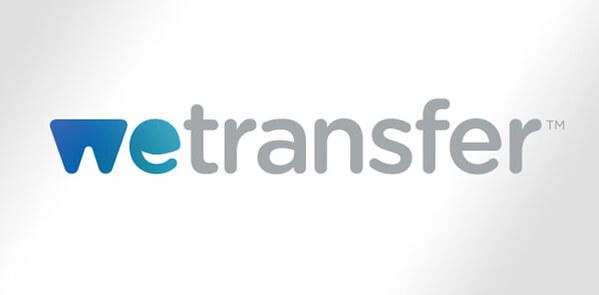 Utiliser WeTransfer pour communiquer une pièce au support.