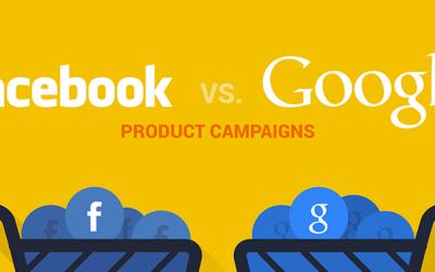 Pourquoi créer des campagnes AdWords et Facebook peut s'avérer rentable?